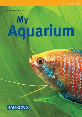 My Aquarium By Schliewen, Ulrich